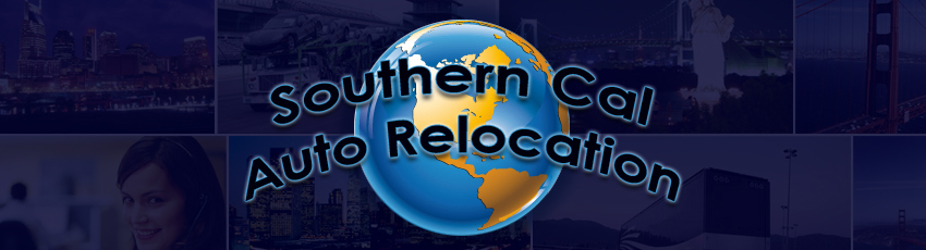 Home of Southern Cal Auto Relocation